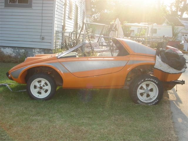 Corvair Buggy Craigslist Autos Post