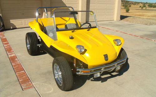 Dune Buggy Bumpers : Beware quot meyers manx on ebay