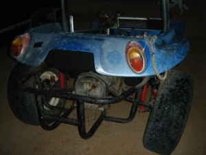 Rock buggy for sale craigslist autos post for Craigslist tucson farm and garden