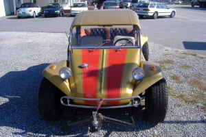 New Buggy in Augusta Ga.