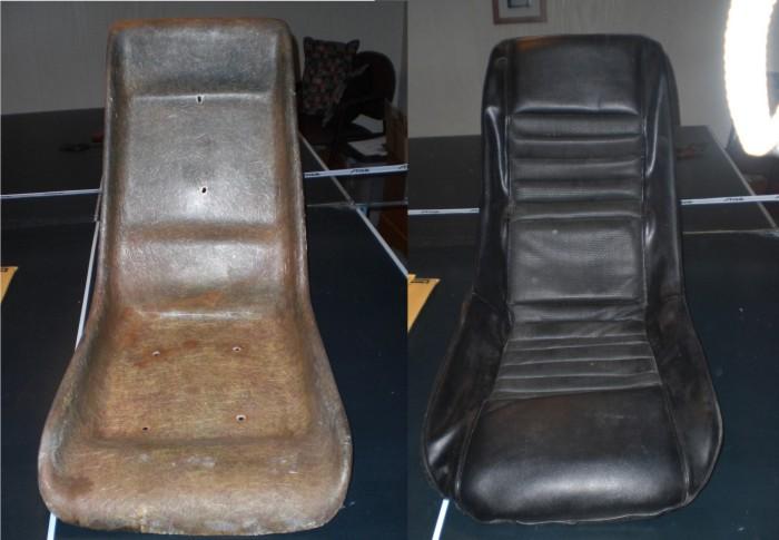 Kellison Supert Seats